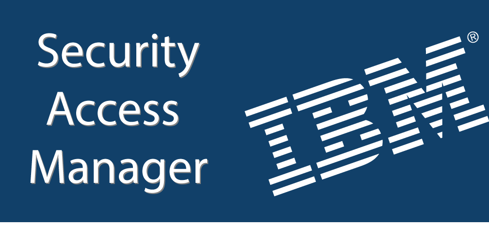 IBM Security Access Manager