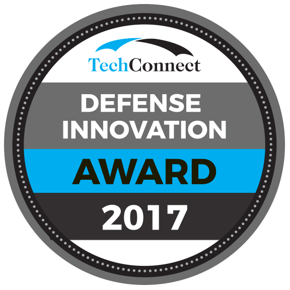 Defence Innovation Award 2017